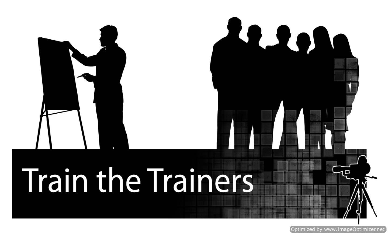 training and presentation skills