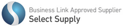 Business link select supplier status