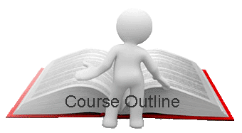 coaching course outline