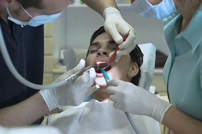 dental hypnosis